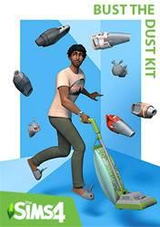 Buy Cheap The Sims 4 Bust the Dust Kit PC CD Key
