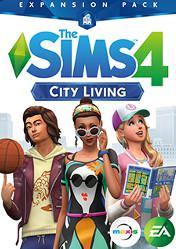 Buy Cheap The Sims 4 City Living PC CD Key