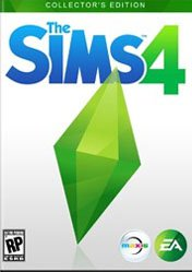 Buy The Sims 4 Collectors Edition PC CD Key