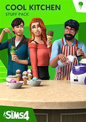 Buy Cheap The Sims 4 Cool Kitchen Stuff PC CD Key