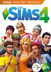 Buy The Sims 4 Digital Deluxe Edition PC CD Key