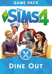 Buy Cheap The Sims 4 Dine Out PC CD Key