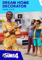 Buy The Sims 4 Dream Home Decorator (PC) Key