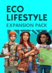 Buy The Sims 4 Eco Lifestyle PC CD Key