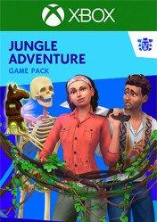 Buy Cheap The Sims 4 Jungle Adventure XBOX ONE CD Key