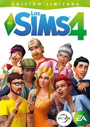 Buy The Sims 4 Limited Edition PC CD Key