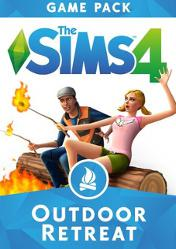 Buy The Sims 4 Outdoor Retreat DLC PC CD Key