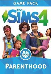 Buy The Sims 4 Parenthood pc cd key for Origin