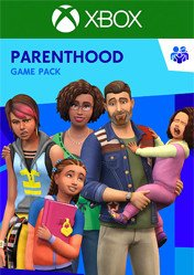 Buy Cheap The Sims 4 Parenthood XBOX ONE CD Key