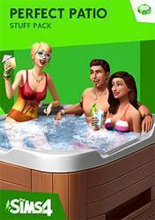 Buy Cheap The Sims 4 Perfect Patio Stuff PC CD Key
