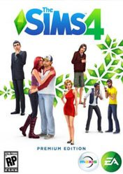 Buy The Sims 4 Premium Edition PC CD Key