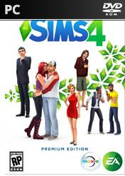 Buy The Sims 4 Premium Edition PC GAMES CD Key