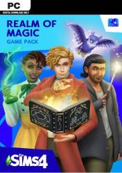 Buy The Sims 4: Realm of Magic PC CD Key
