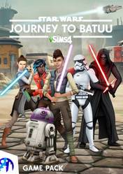 Buy The Sims 4 Star Wars Journey to Batuu pc cd key for Origin