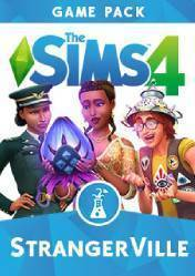 Buy Cheap The Sims 4 StrangerVille PC CD Key