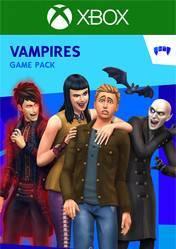 Buy Cheap The Sims 4 Vampires XBOX ONE CD Key