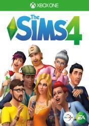 Buy The Sims 4 Xbox One