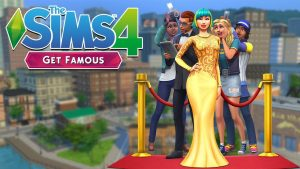 The Sims 4's new expansion pack lets your Sims get famous