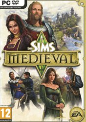 Buy Cheap The Sims Medieval PC CD Key