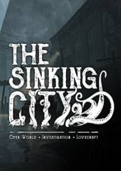 Buy Cheap The Sinking City PC CD Key