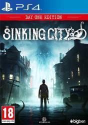 Buy Cheap The Sinking City PS4 CD Key