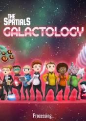 Buy Cheap The Spatials: Galactology PC CD Key