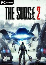 Buy The Surge 2 pc cd key for Steam