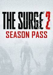 Buy Cheap The Surge 2 Season Pass PC CD Key