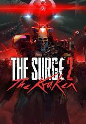 Buy Cheap The Surge 2 The Kraken Expansion PC CD Key