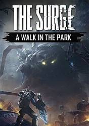 Buy The Surge: A Walk in the Park DLC pc cd key for Steam