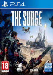 Buy Cheap The Surge PS4 CD Key