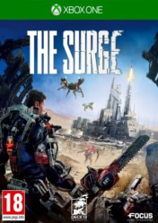 Buy Cheap The Surge XBOX ONE CD Key