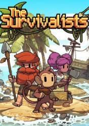Buy Cheap The Survivalists PC CD Key