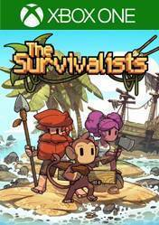 Buy Cheap The Survivalists XBOX ONE CD Key