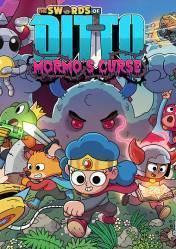 Buy Cheap The Swords of Ditto: Mormos Curse PC CD Key