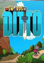 Buy Cheap The Swords of Ditto PC CD Key