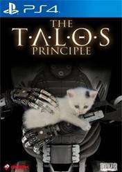 Buy Cheap The Talos Principle PS4 CD Key