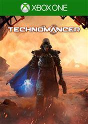 Buy Cheap The Technomancer XBOX ONE CD Key