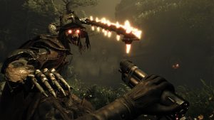 The Vanishing of Ethan Carter creators announces its new title, Witchfire