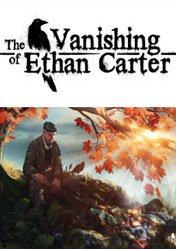 Buy The Vanishing of Ethan Carter pc cd key for Steam