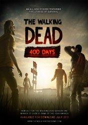 Buy Cheap The Walking Dead: 400 Days PC CD Key