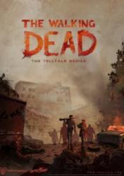 Buy The Walking Dead A New Frontier Season 3 PC CD Key