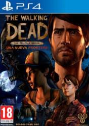 Buy The Walking Dead A New Frontier Season 3 PS4