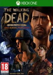 Buy Cheap The Walking Dead A New Frontier Season 3 XBOX ONE CD Key