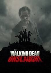 Buy Cheap The Walking Dead Onslaught PC CD Key