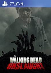 Buy Cheap The Walking Dead Onslaught PS4 CD Key