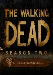 Buy The Walking Dead: Season Two PC CD Key