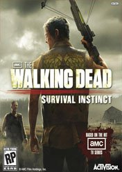 Buy Cheap The Walking Dead Survival Instinct PC CD Key
