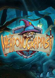 Buy The Weaponographist pc cd key for Steam