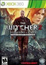 Buy Cheap The Witcher 2 Assassins of Kings Enhanced Edition Xbox 360 PC CD Key